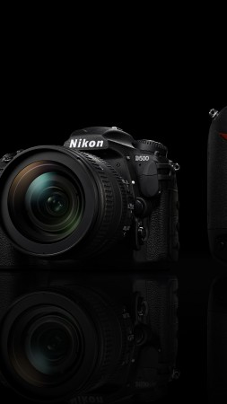 Nikon d500, Nikon d5, camera, DSLR, digital, review, body, 4k video, lens, unboxing (vertical)