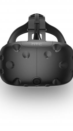 Vive, VR Headset, Valve, HTC, Hi-Tech News of 2016, mwc 2016 (vertical)