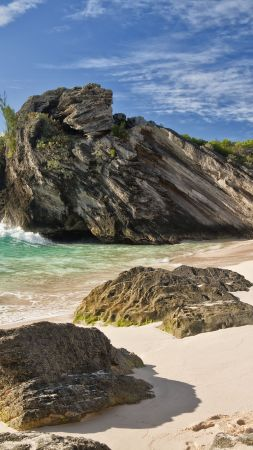 Horseshoe Bay Beach, Bermuda, Best beaches of 2016, Travellers Choice Awards 2016