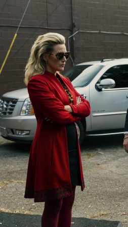 Triple 9, Kate Winslet, best movie of 2016 (vertical)
