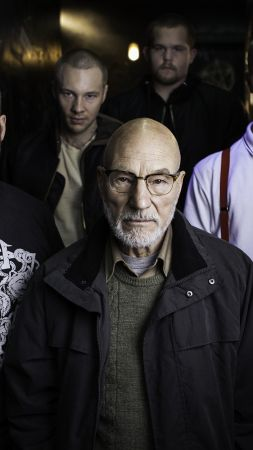 Green Room, Patrick Stewart, Anton Yelchin, best movies of 2016