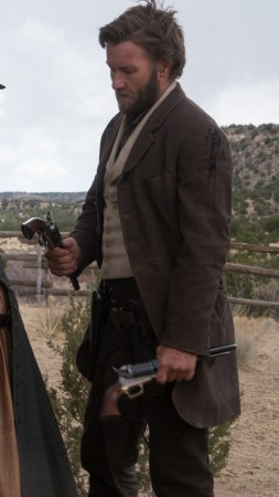 Jane Got a Gun, Natalie Portman, Joel Edgerton, Western, best movies of 2016 (vertical)