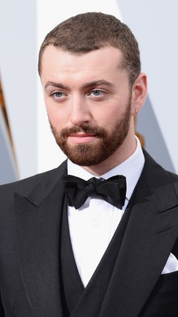 Sam Smith, Oscar 2016, Oscar, Most popular celebs (vertical)