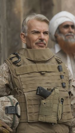 Whiskey Tango Foxtrot, Billy Bob Thornton, best movies 2016 (vertical)
