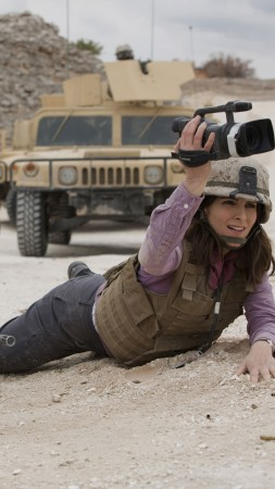 Whiskey Tango Foxtrot, Tina Fey, best movies 2016 (vertical)