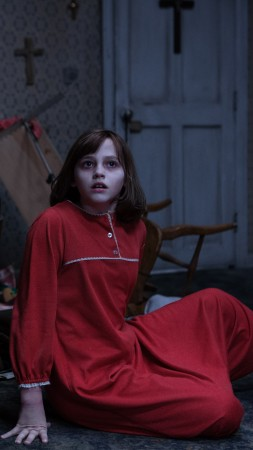 The Conjuring 2, Best Movies of 2016 (vertical)