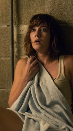 10 Cloverfield Lane, Mary Elizabeth Winstead, best movies of 2016 (vertical)