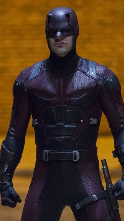 Daredevil, season 2, Charlie Cox, Marvel, Best TV Series (vertical)
