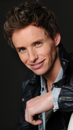 Eddie Redmayne, Theory of Everything, Les Misérables, Jupiter Ascending, My Week with Marilyn (vertical)