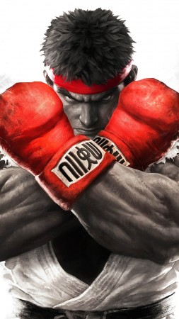 Street Fighter 5, Best Games 2016, fantasy, PC, PS4