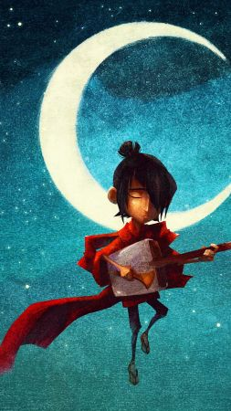 Kubo and the Two Strings, Best Animation Movies of 2016