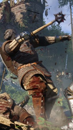 Kingdom Come: Deliverance, best games of 2016, open world, PC, PS4, Xbox One