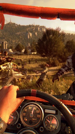 Dying Light: The Following, Best Games, PC, PS4, PlayStation 4, Xbox, Xbox 360, Xbox One