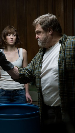10 Cloverfield Lane, John Goodman, best movies of 2016 (vertical)