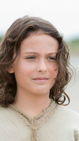 The Young Messiah, Adam Greaves-Neal, Best Movies of 2016 (vertical)
