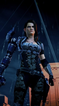 Bombshell, Best Games, PC, PS4, Xbox One (vertical)