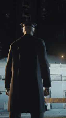 Hitman, agent 47, Shooter, PlayStation 4, Xbox One, Windows, Best Games