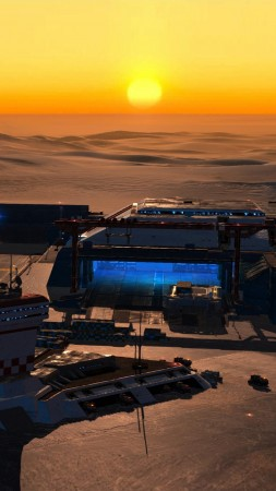 Homeworld: Deserts of Kharak, Best Games, PC, PS4, Xbox One