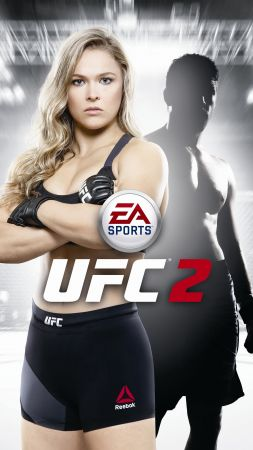 EA Sports UFC 2, Best Games, fighting, PlayStation 4, Xbox One
