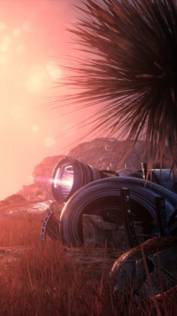 The Solus Project, Best Games, horror, space, sci-fi, PC, Xbox One