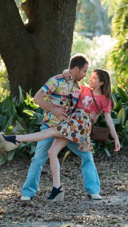 Mr. Right, Sam Rockwell, best movies of 2016 (vertical)