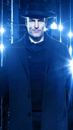 Now You See Me 2, Best Movies, Woody Harrelson (vertical)