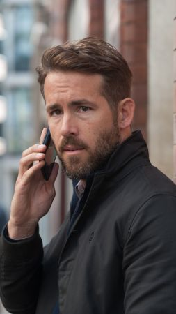 Criminal, Ryan Reynolds, Best Movies of 2016 (vertical)