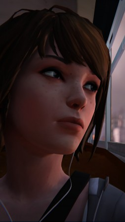 Life is Strange, GDC Awards 2016, girl, PC, PS 4, Xbox One