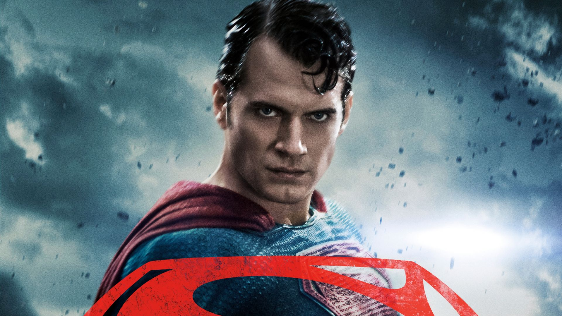 Batman v Superman: Dawn of Justice, Henry Cavill, Best Movies of 2016 (horizontal)