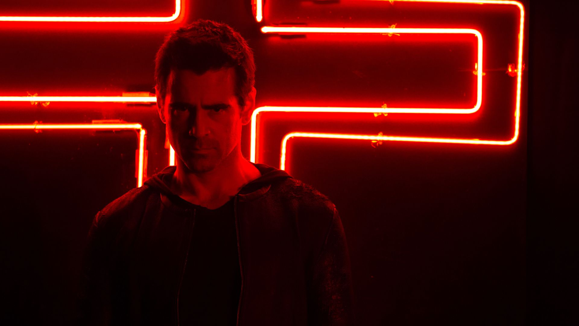 Solace, Colin Farrell, Best Movies of 2016 (horizontal)