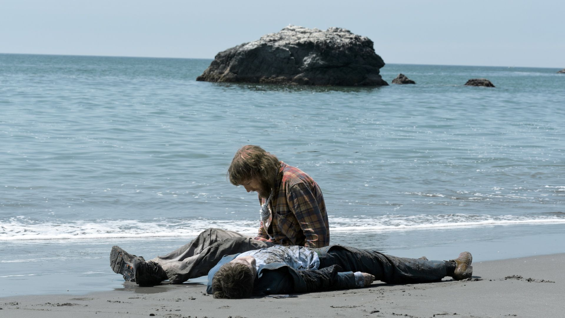 Swiss Army Man, Paul Dano, Daniel Radcliffe, Best Movies of 2016 (horizontal)