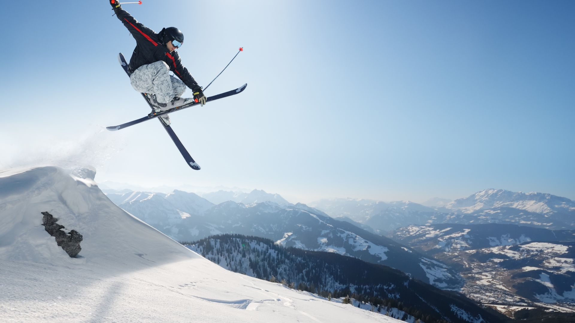 the characteristics of snowboarding as a sport Snowboarding is a recreational activity and olympic and paralympic sport that involves descending a snow-covered slope while standing on a snowboard attached to a rider's feet the development of snowboarding was inspired by.