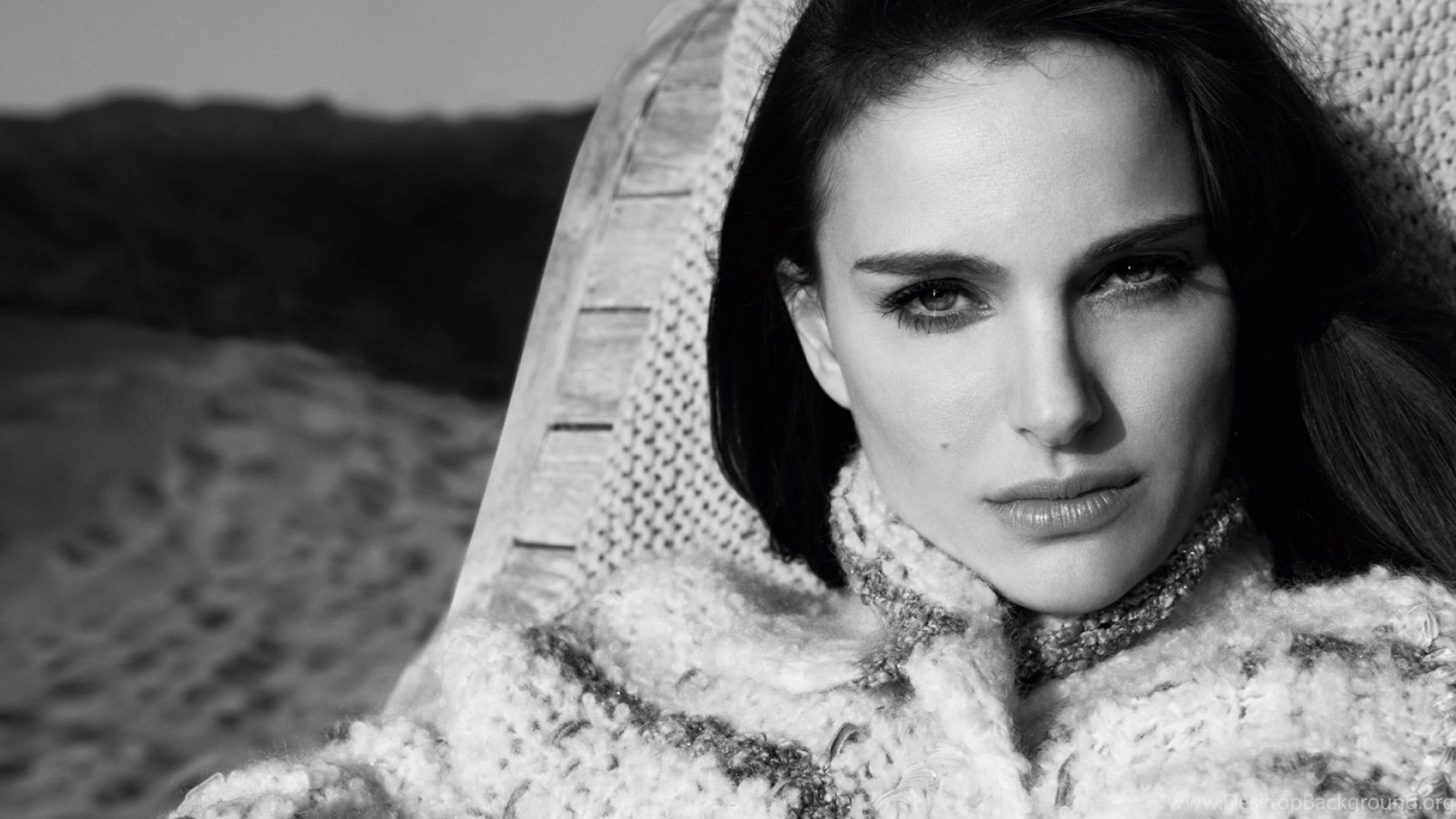 Natalie Portman, Most popular celebs, actress (horizontal)