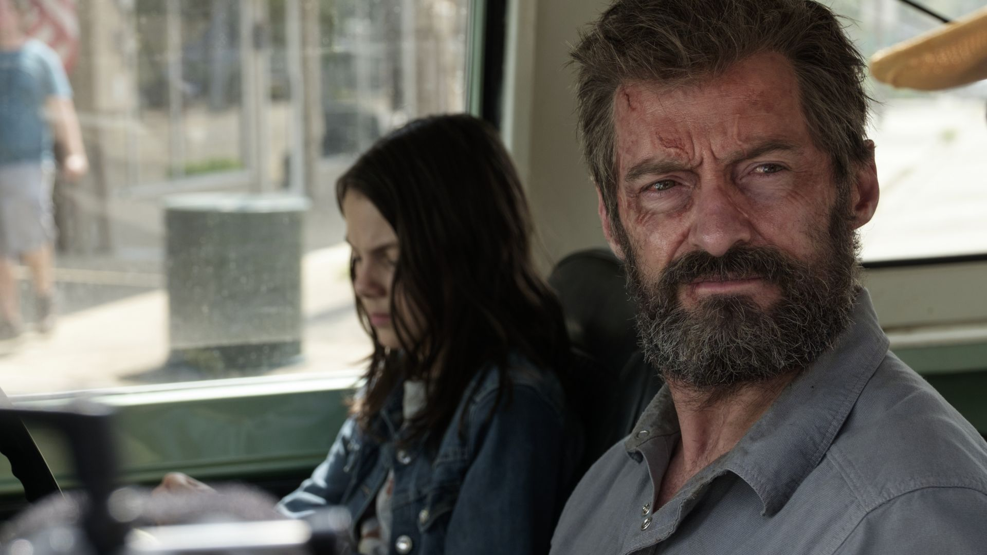 Logan, Hugh Jackman, Dafne Keen, best movies (horizontal)