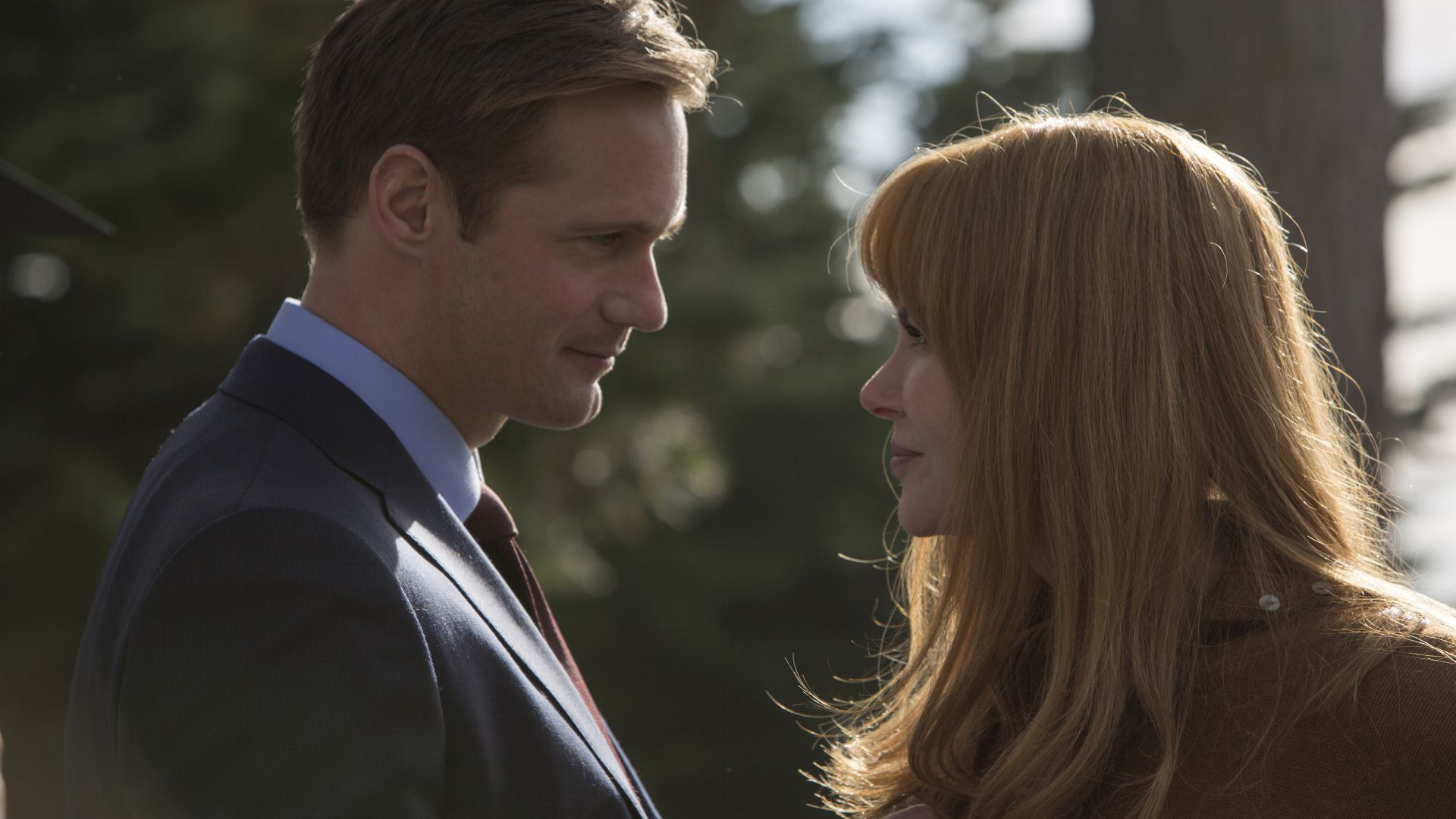 Big Little Lies, Nicole Kidman, Alexander Skarsgard, best tv series (horizontal)