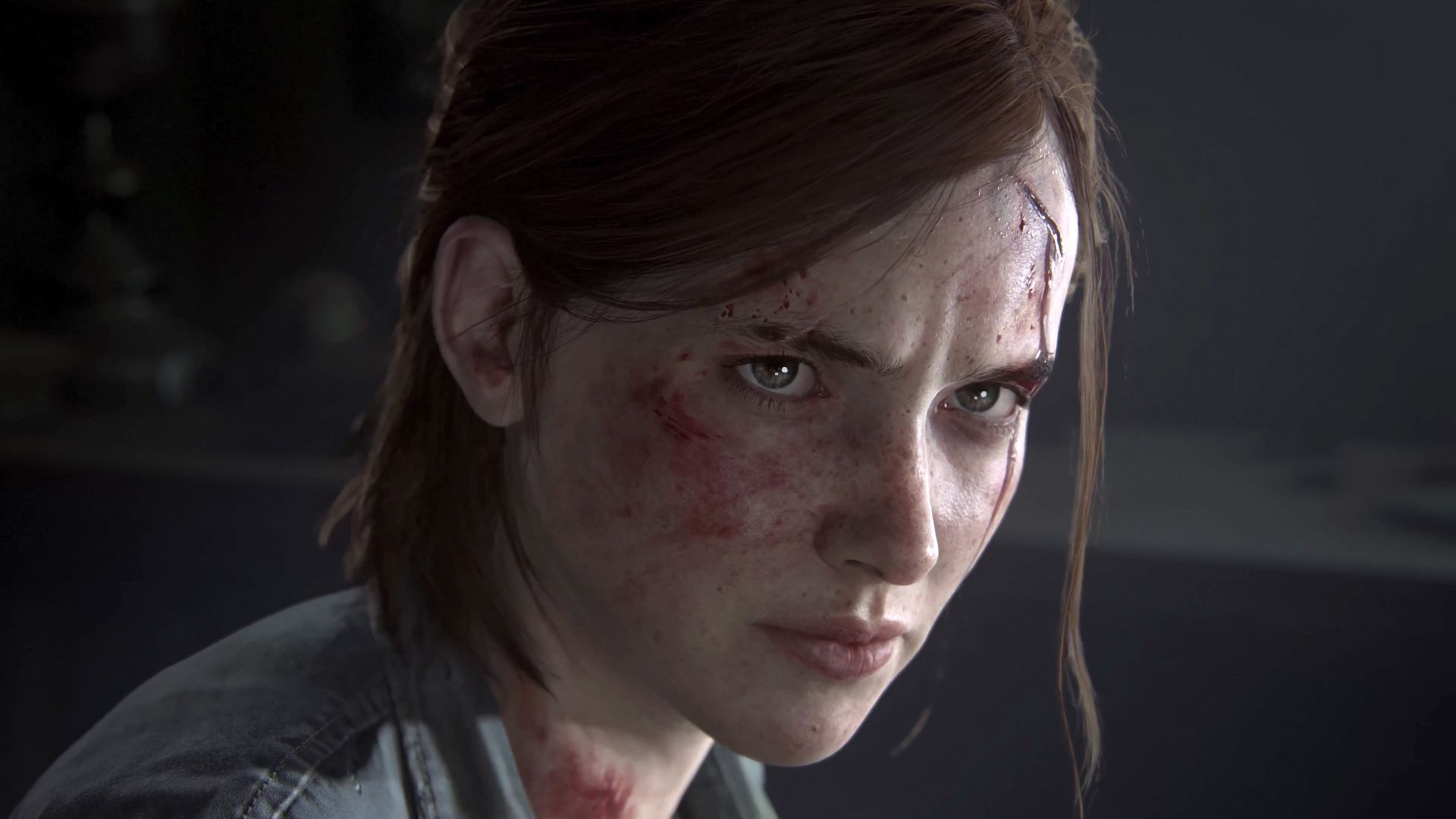 Wallpaper The Last Of Us Part 2 4k Screenshot Poster E3 2017