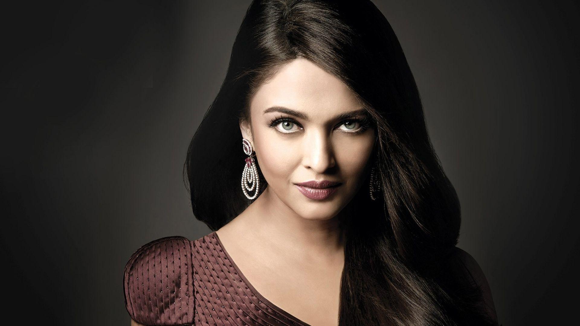 wallpaper aishwarya rai bachchan, 4k, photo, bollywood, celebrities