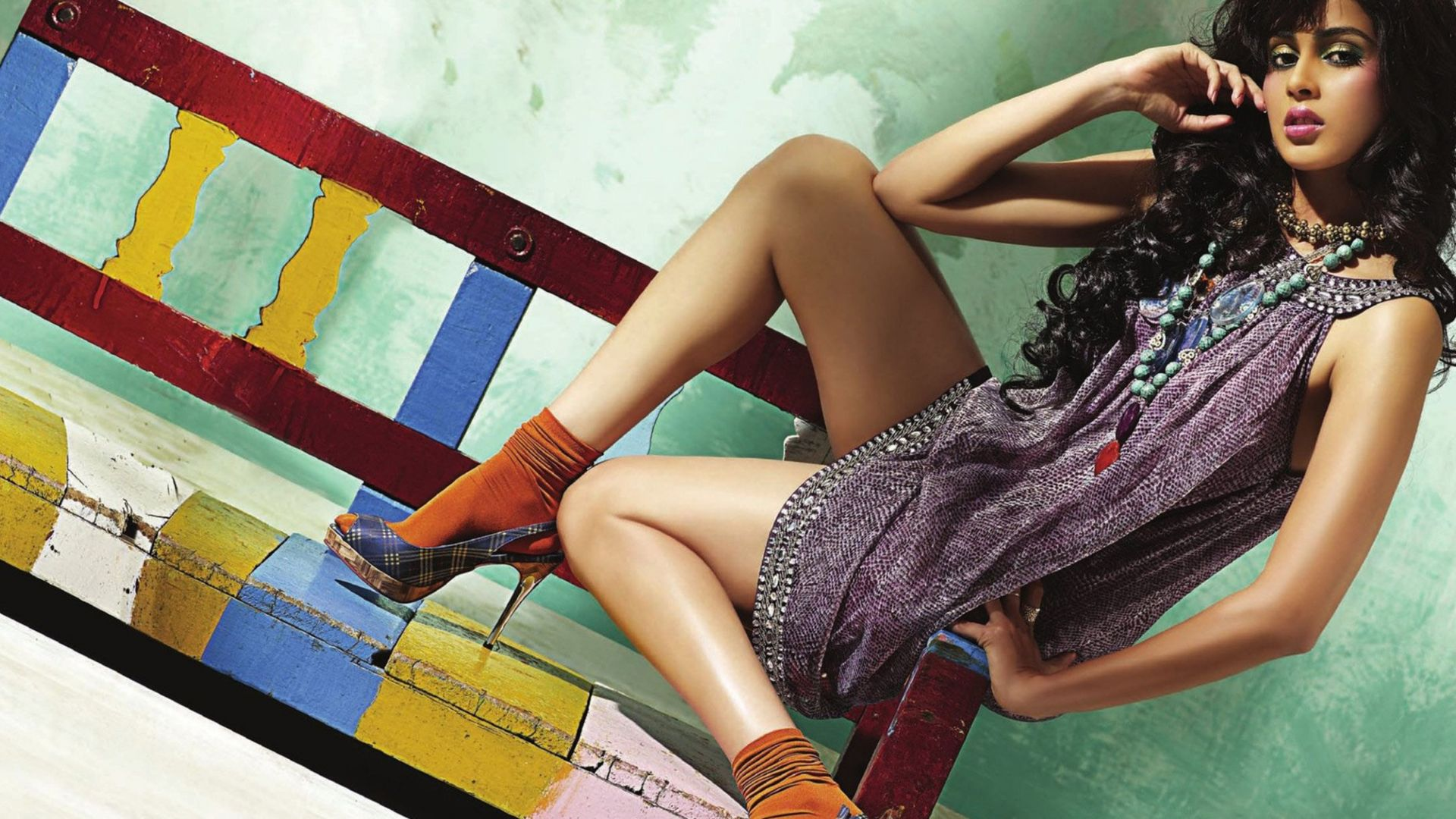 Genelia D'Souza, 5k, photo, bollywood (horizontal)