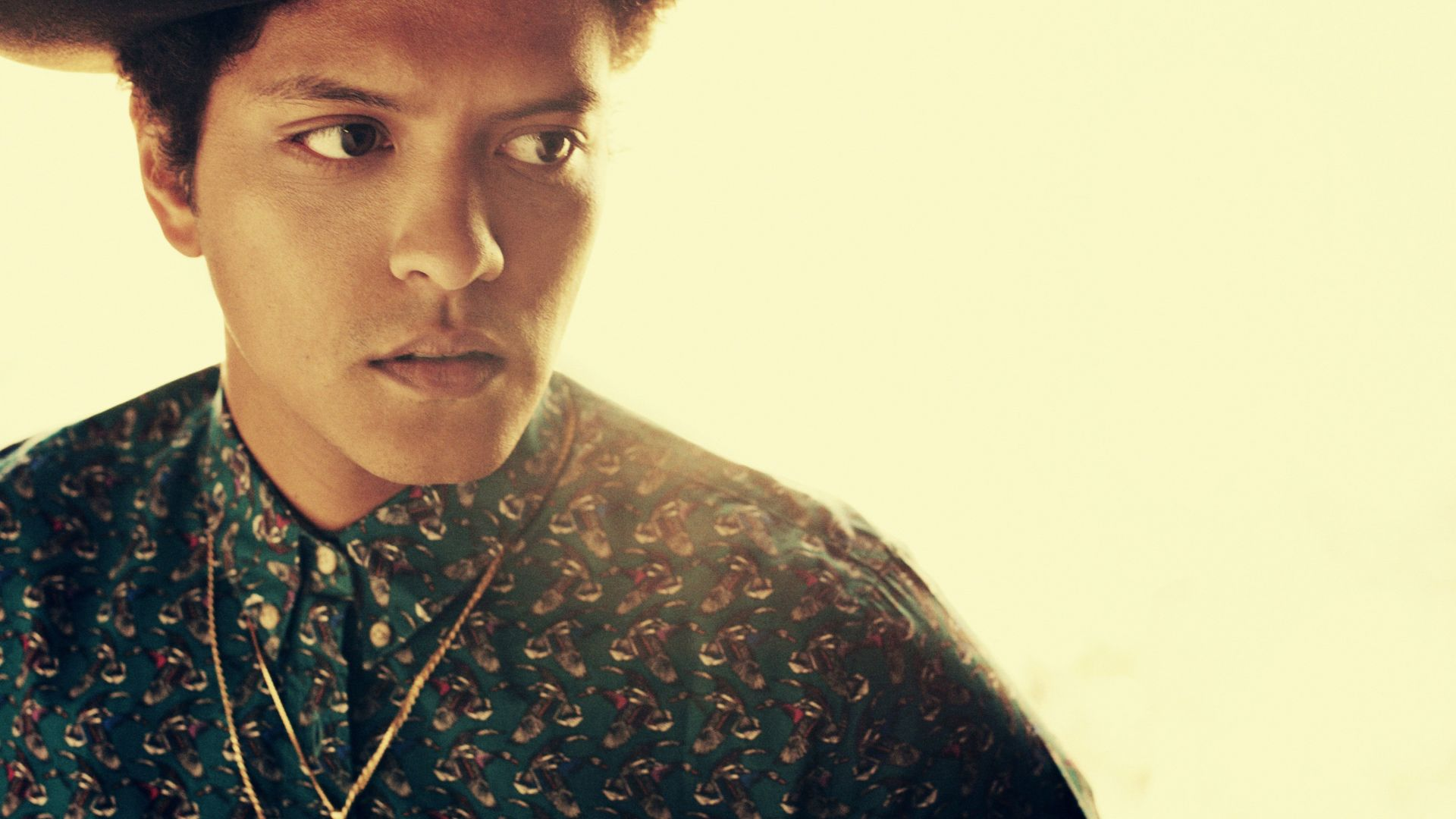 Bruno Mars, photo, 4k (horizontal)