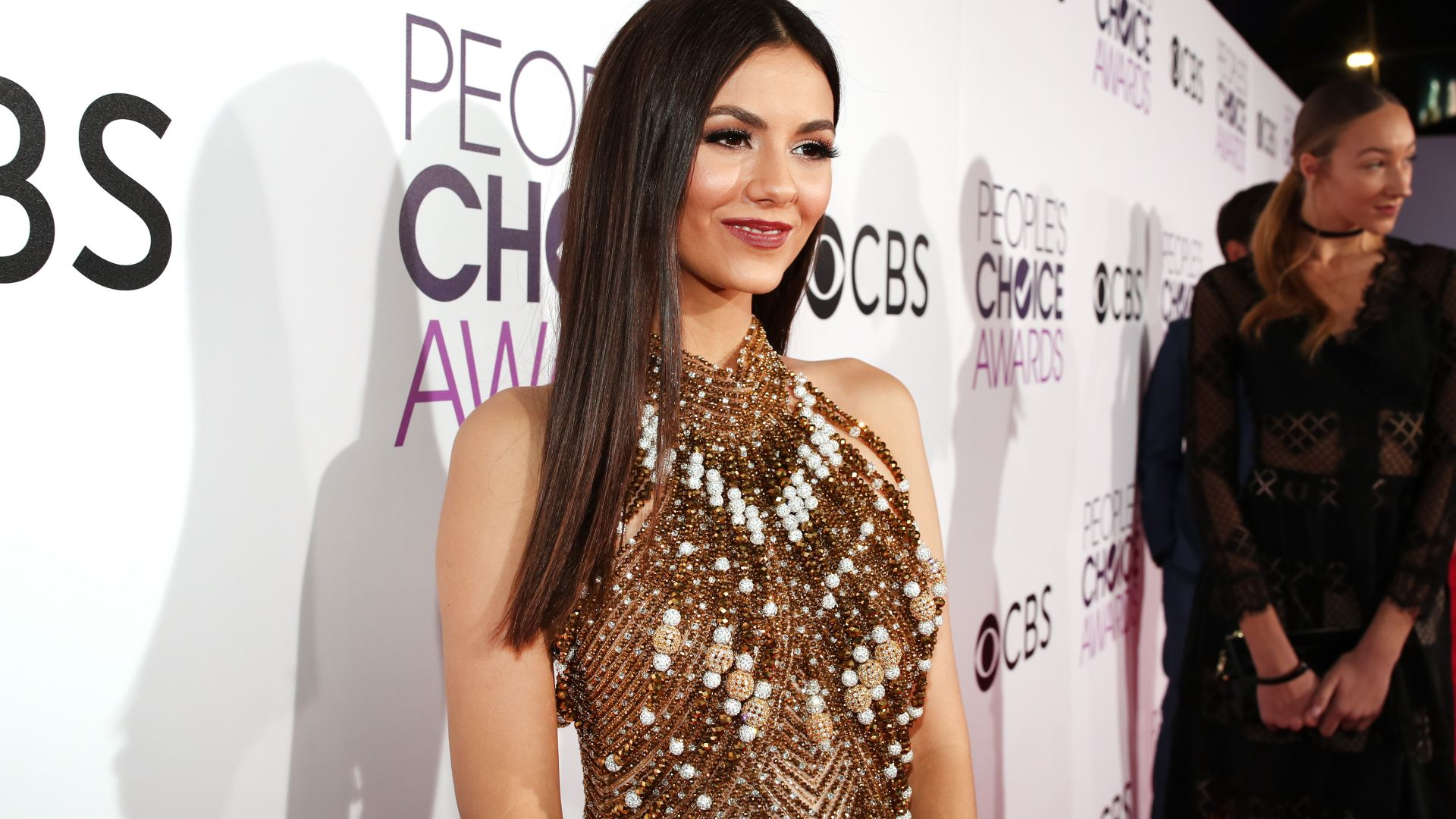 Victoria Justice, beauty, 5k (horizontal)