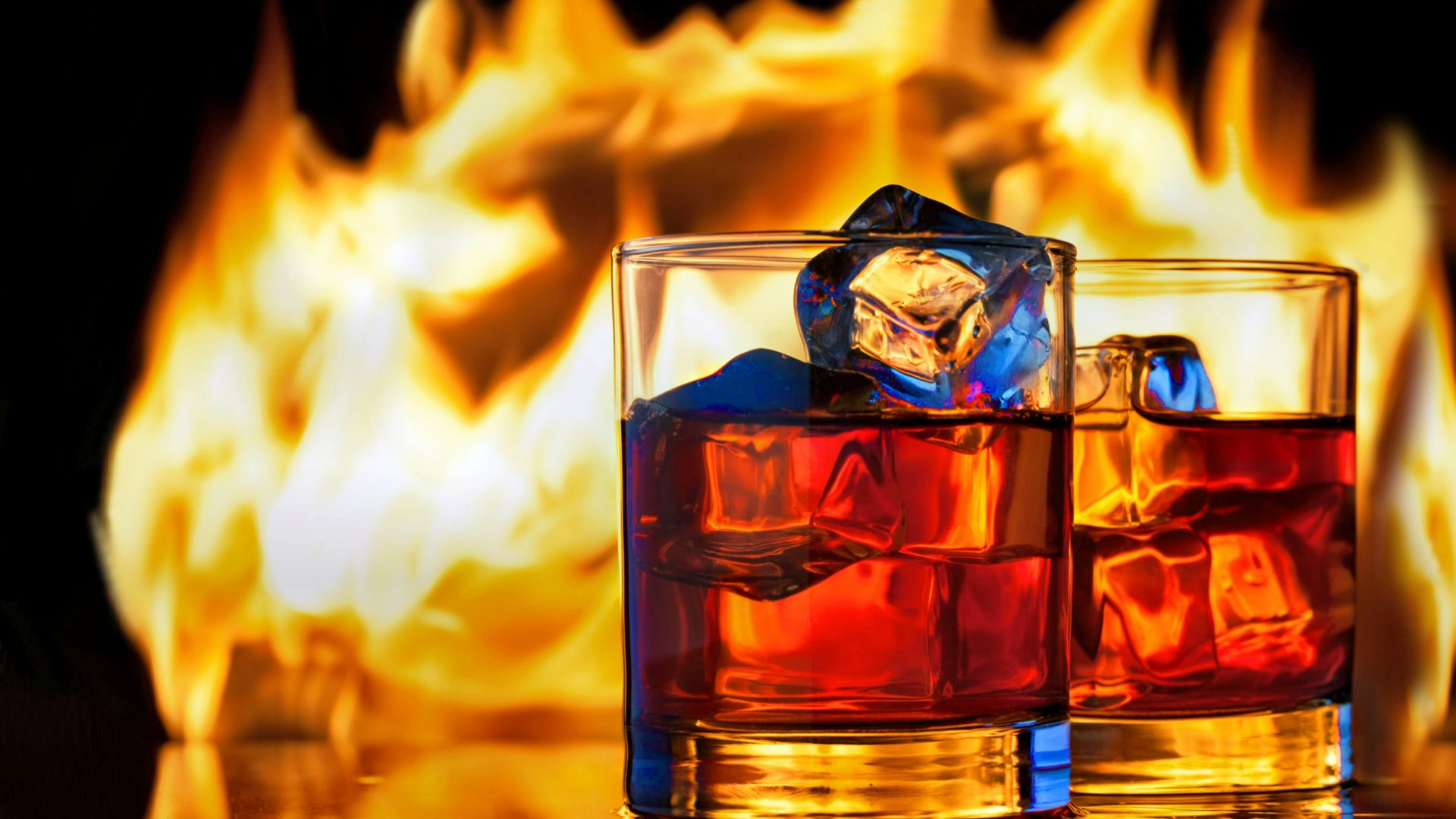whiskey, fire, ice, 5k (horizontal)