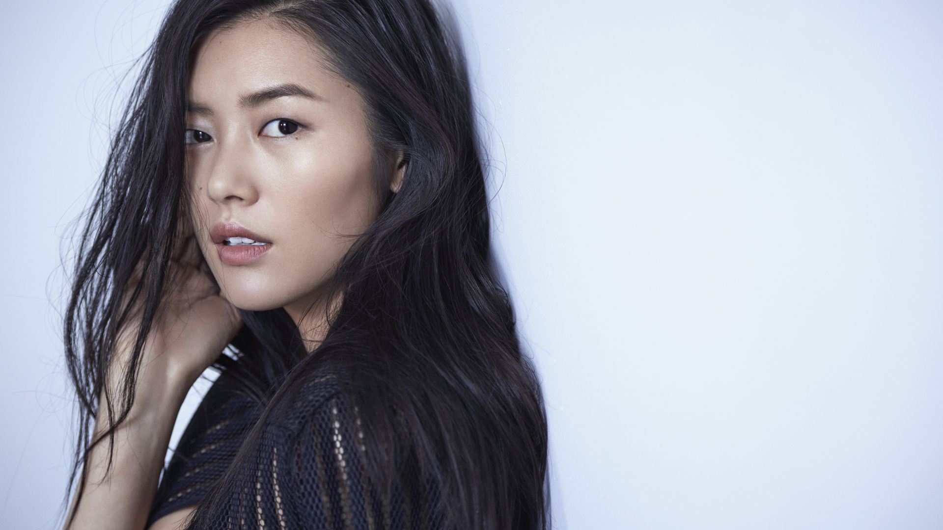 Liu Wen, beauty, 8k (horizontal)