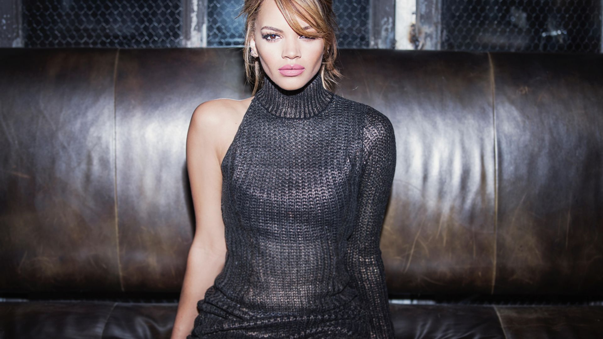 Leslie Grace, beauty, 5k (horizontal)