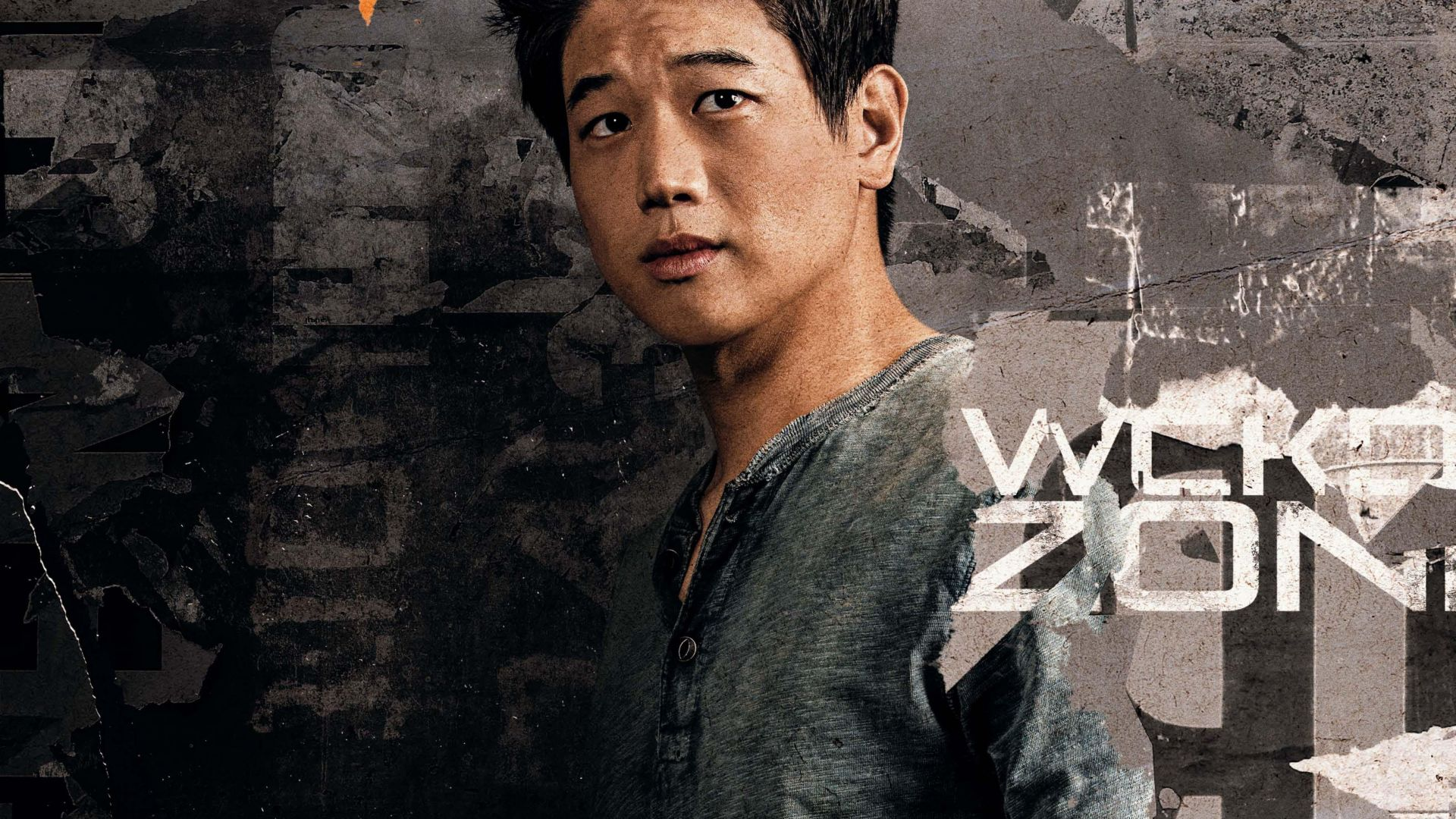 Maze Runner: The Death Cure, Ki Hong Lee, 4k (horizontal)