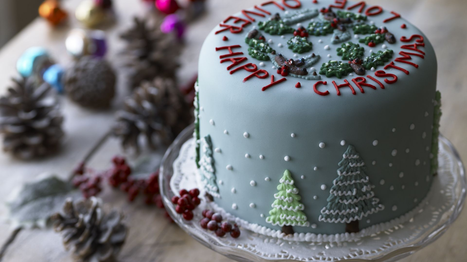 christmas cake, receipt, 5k (horizontal)
