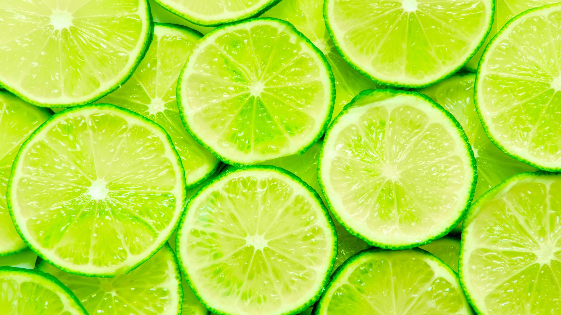 lime, green, 4k (horizontal)