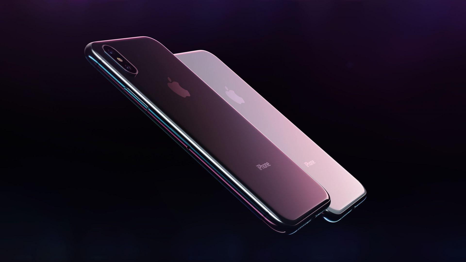 3d iphone x wallpaper