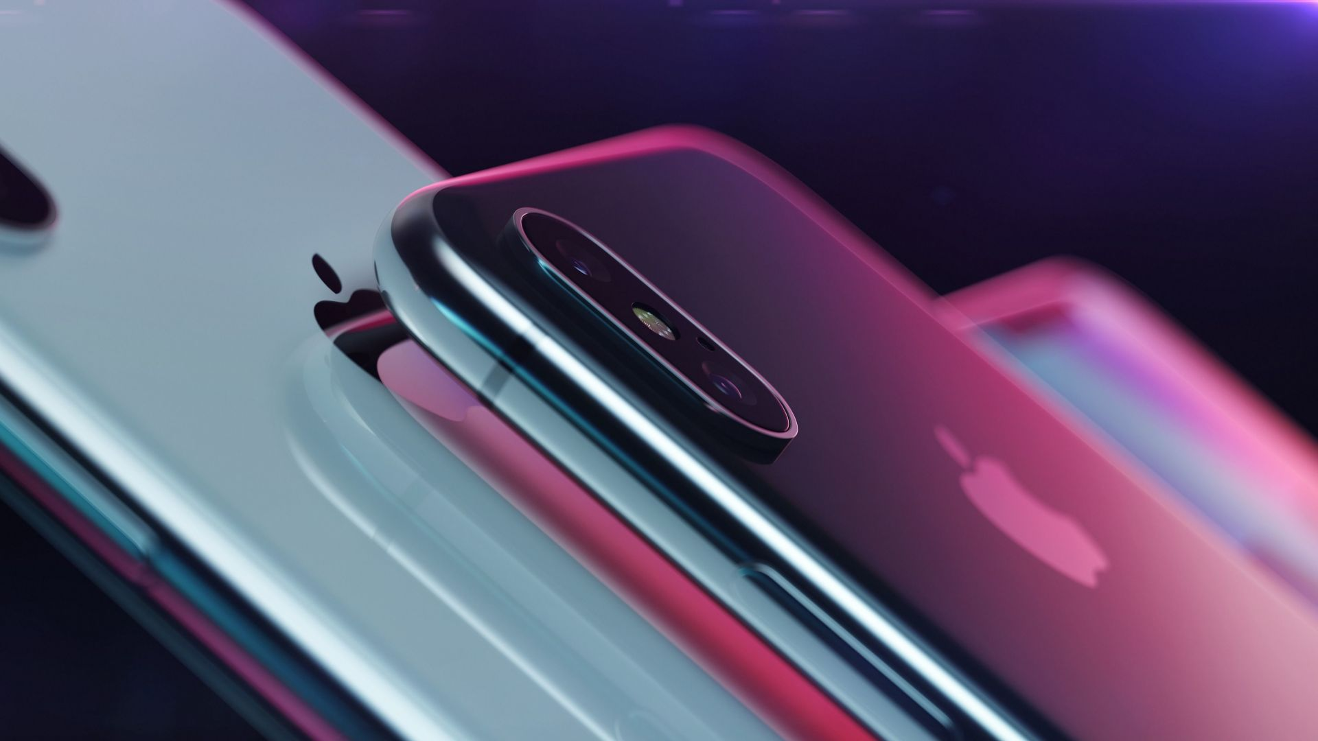 Wallpaper Iphone X 4k 3d Os 17617 Page 2