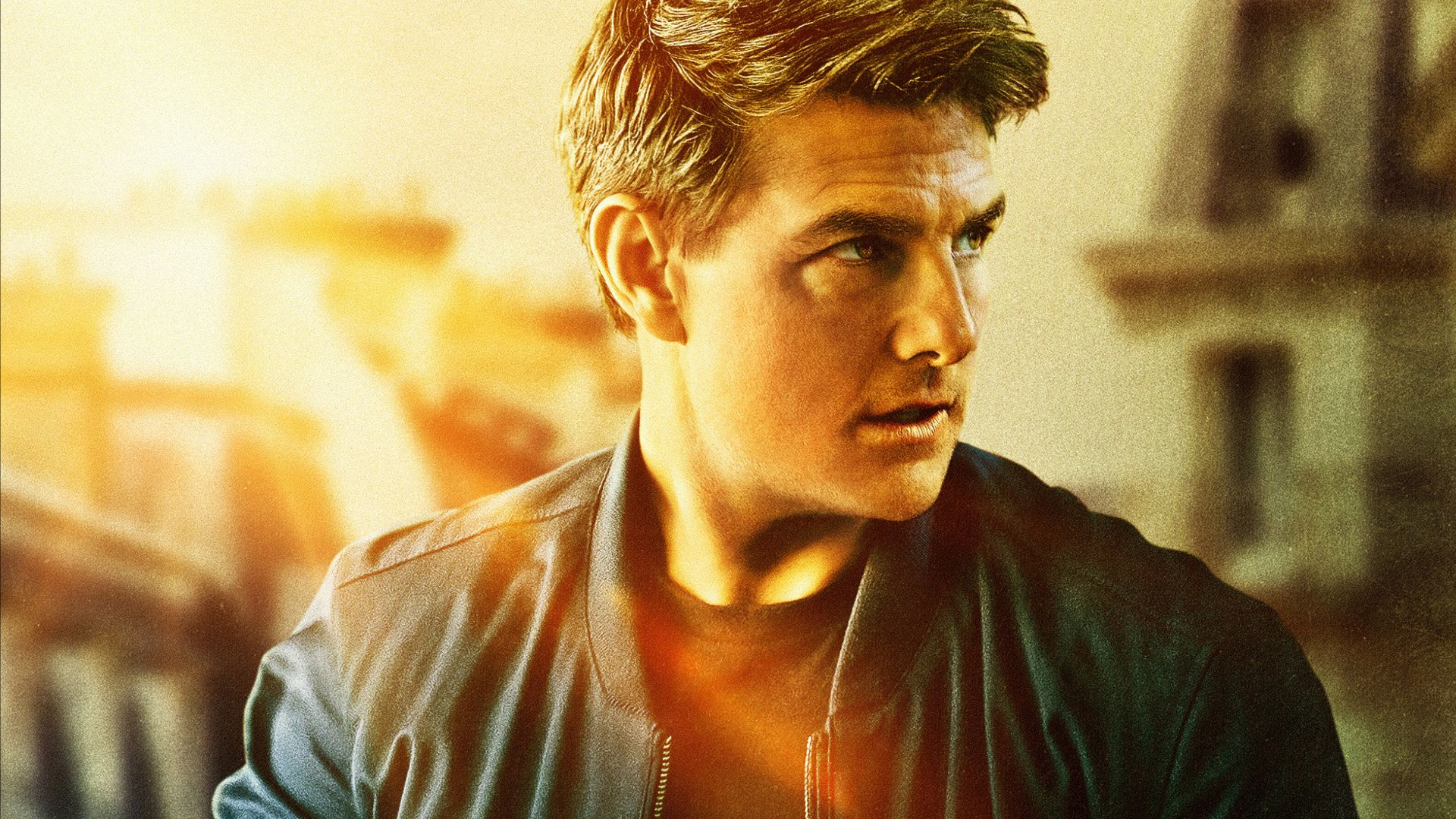 Mission: Impossible - Fallout, Tom Cruise, 4K (horizontal)