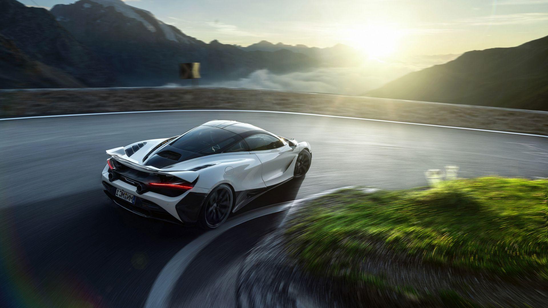 Wallpaper McLaren 720S, supercar, 2019 Cars, 4K, Cars ...